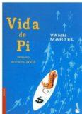 La vida de Pi-Yann Martel