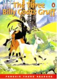 The Three Billy Goats Gruff (Penguin Young Readers, Level 1)