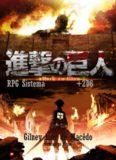 Attack On Titan +2d6 RPG (Gilney Lias)