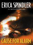 Spindler, Erica - Cause For Alarm (v5.0)