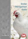 Cobb Broiler Management Guide - English - Cobb-Vantress