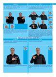 Türk işaret dili dini kavramlar sözlüğü