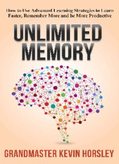 How To Increase Our Brain Memory.