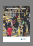 Introduction to Psychology - College of Lake County