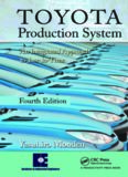 Toyota Production System : An Integrated Approach to Just-In-Time