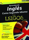 Aprendendo Inglês Como Segundo Idioma Para Leigos
