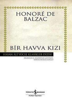 Bir Havva Kızı - Honoré de Balzac