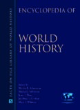 Encyclopedia of World History, The Ancient World Prehistoric Eras to 600 c.e