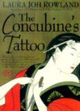 Rowland, Laura Joh - Sano Ichiro 04 - Concubine's Tattoo