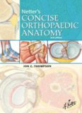 Netter's Concise Orthopaedic Anatomy, 2nd Edition