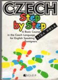 Czech Step by Step. Textbook / Чешский шаг за шагом. Учебник