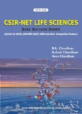 CSIR-Net Life Sciences