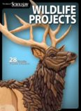 Wildlife Projects  28 Favorite Projects & Patterns