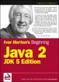 Ivor Horton's Beginning Java
