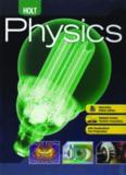 Physics: Student Textbook