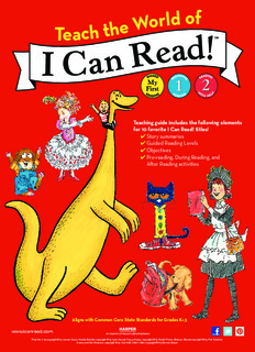 Pete the Cat: Too Cool for School - common core