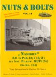 Nashorn 8,8 cm PaK 43/1 (L/71) auf Fgst. Pz.kpfw. III/IV (Sf) (Sd.Kfz. 164)