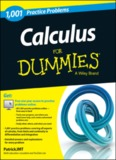 Calculus Practice Problems For Dummies