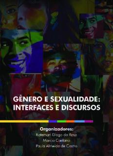 Gênero e sexualidade: interfaces e discursos