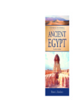 Historical Dictionary of Ancient Egypt (Historical Dictionaries of