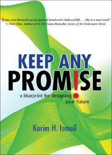 Keep Any Promise