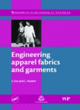 Engineering Apparel Fabrics and Garments (Woodhead Publishing Series in Textiles)