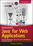 Featuring WebSockets, Spring Framework, JPA Hibernate, and Spring Security