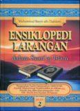 Ensiklopedi Larangan dalam Islam 2