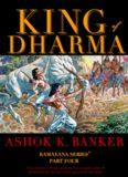 King of Dharma (Vengeance of Ravana; Sons of Sita)