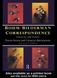 Bohm-Biederman correspondence. Vol. 1: Creativity and science