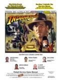 Indiana Jones Manual Indiana Jones Manual