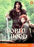Robin Hood (Penguin Readers, Level 2)
