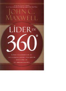 Lider de 360 Grados