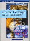 Radiologia Normal Findings in CT and MRI Torsten Moeller Emil Reif Thieme