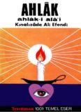 Ahlak-ı ala'i : ahlak ilmi - Kınalızâde Ali Efendi