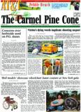 Carmel Pine Cone, February 2, 2007 - The Carmel Pine Cone