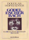Gödel, Escher, Bach : Les Brins d'une guirlande éternelle