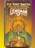 (novel) EE Doc Smith (ebook) - Lensman 03 - Galatic Patrol