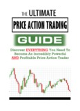 Forex : The Ultimate Guide To Price Action Trading √PDF