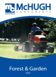 Forest & Garden - McHugh Components Ltd