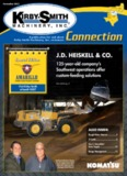 J.D. HEISKELL & CO. - Kirby-Smith Connection