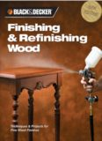 A complete guide to basic woodworking : skills & projects every woodworker needs