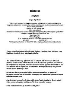 Greg Egan - Distress.pdf
