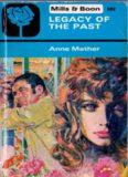 Legacy of the Past (Beloved Stranger)