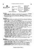 A Catalogue Page Lovingly Prepared by Weatherbys