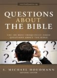 Questions about the Bible : the 100 most frequently asked questions about the Bible