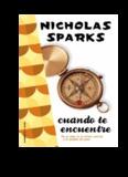 Nicholas Sparks - Cuando te encuentre