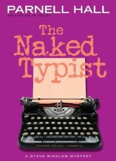 The Naked Typist