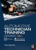 Automotive technician training : practical worksheets level 2