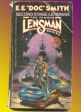 (novel) EE Doc Smith (ebook) - Lensman 05 - Second Stage Lensman